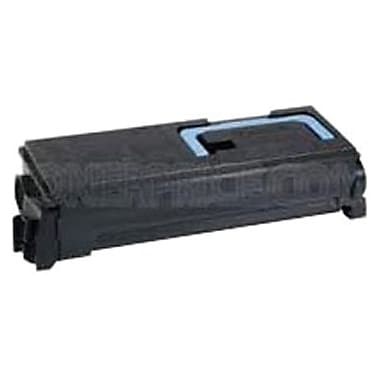 Kyocera Mita TK-752K Black Toner Cartridge (1T02HG0US0), High Yield