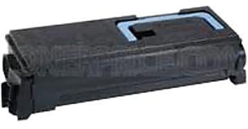 Kyocera Mita TK-752K Black Toner Cartridge (1T02HG0US0), High Yield