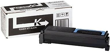 Kyocera Mita TK-522K Black Toner Cartridge