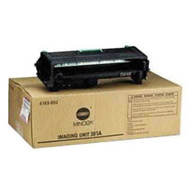Konica Minolta 301A Black Imaging Unit (4163-602)
