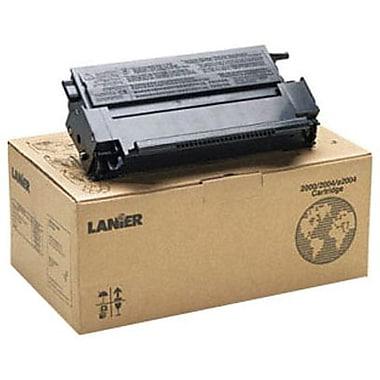 Lanier Black Toner Cartridge (491-0316)