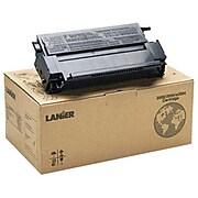 Lanier 491-0316 Black High Yield Toner Cartridge