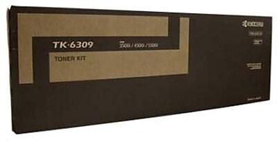 Kyocera Mita TK-6307 Black Toner Cartridge Kit (1T02LH0AS0)