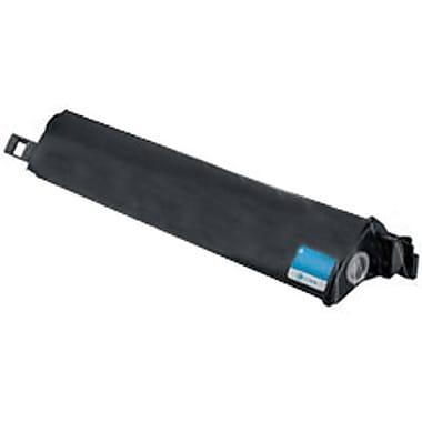 OKI Cyan Toner Cartridge (52121503), High Yield