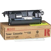 Ricoh Black Toner Cartridge (339479)