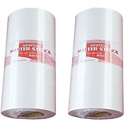 Risograph Black Master Roll (S-3192), 2/Pack