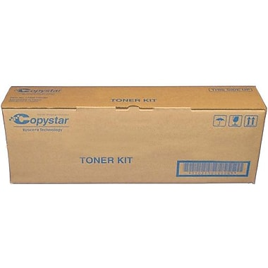 Copystar Yellow Toner Cartridge (1T02K0ACS0)