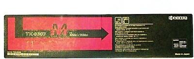 Kyocera Mita Magenta Toner Cartridge (TK-8307M), High Yield