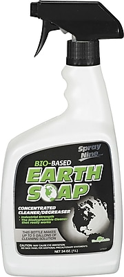 Permatex Earth Soap High Performance Cleaner/Degreaser (PTX27932)