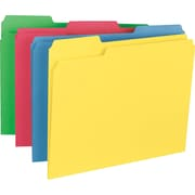 Smead WaterShed Cutless Top Tab File Folder (SMD11959)
