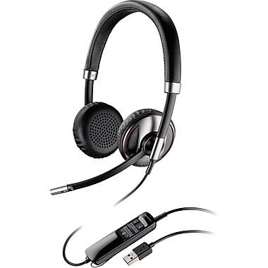 Plantronics C720-M Stereo Headset