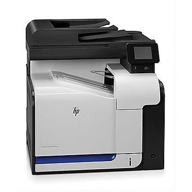 HP® LaserJet Pro M570dn Color Laser All-in-One Printer