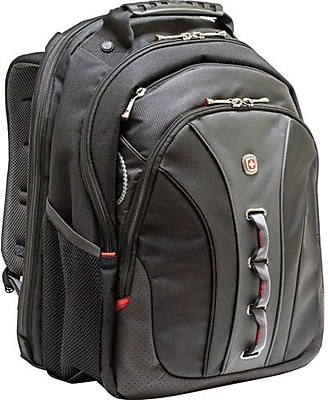 SwissGear® Legacy WA-7329-14F00 Backpack for 15.6