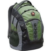 "SwissGear® GA-7335-07F00 Granite Computer Backpack For 15.6"" Notebook, Green"