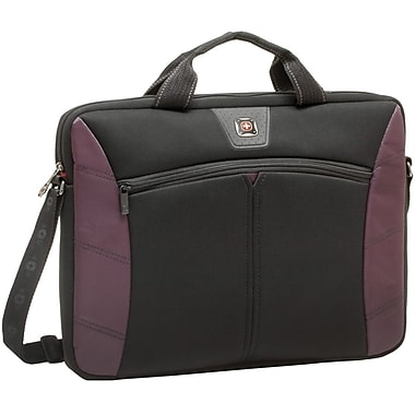 SwissGear® GA-7500-01F00 Sherpa Carrying Case For 16