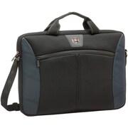 """SwissGear® GA-7501-06F00 Sherpa Carrying Case For 17.3"""" Laptops, Blue"""