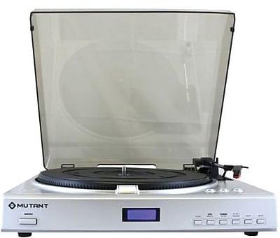 Turn Tables & DJ Equipment