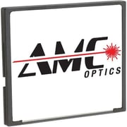 AMC Optics® MEM2800-256CF-AMC 256 MB CompactFlash Card For Cisco 2800 Series