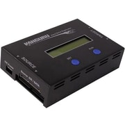 Kanguru™ KCLONE-1HD-MBC Standalone Hard Drive Duplicator, SATA Interface