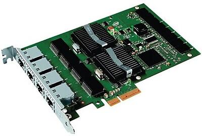IBM® 39Y6136 Server Adapter, 4 x RJ-45