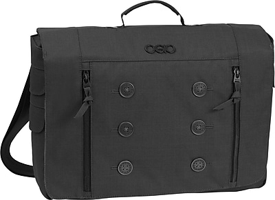 OGIO 114005.03 Mahattan Messenger Carrying Case For 15