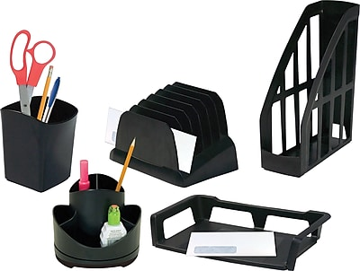Staples® Value Desk Accessories Collection