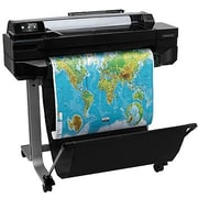 HP DesignJet T520 eprinter Large Format Printer