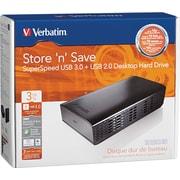 Verbatim Store 'n' Save Hard Drive