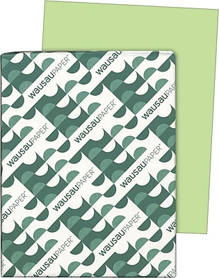 Wausau Paper Astrobrights Colored Paper (WAU21859)