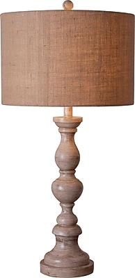 Kenroy Bennett Table Lamp w/ 14