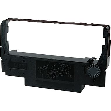 Epson® - Ruban en tissu ERC-30/34/38 pour Epson, noir