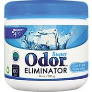 Super Odor Eliminator, Cool & Clean, 14oz