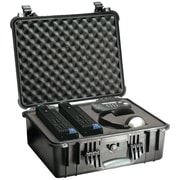Pelican™ 1550 Hard Case, Black