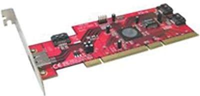 MicroNet® SATAPCIX 3+1 Port ESATA Storage Controller