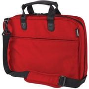 "Cocoon CPS380 Portfolio Case For 16"" Laptops, Racing Red"
