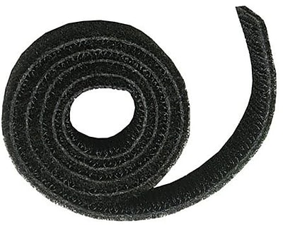 C2G® 29853 Hook And Loop Cable Wrap, 25'