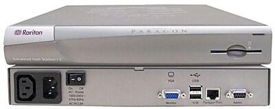 Raritan Paragon II P2-EUST/C Smart Card User Station