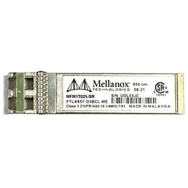 Mellanox® MFM1T02A-SR SFP+ Data Networking Active Optical SFP Module