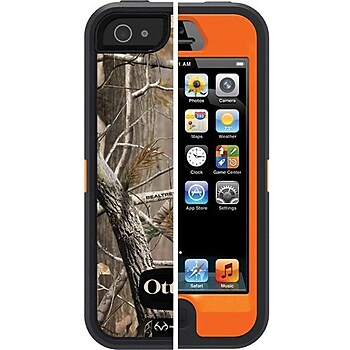 OtterBox Case for iPhone 5