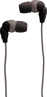 Memorex™ EB110 In-Ear Headphones, Black