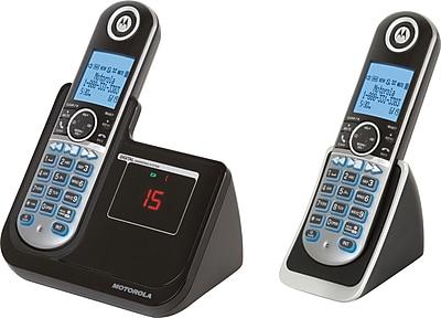 Motorola P1002 Dect 6.0 Cordless Phone