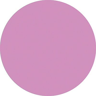 WallPops Plush Purple, 13