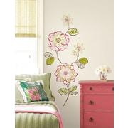WallPops Des Fleurs Wall Art Kit