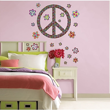 WallPops Peace Kit