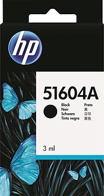HP Black Ink Cartridge (51604A)