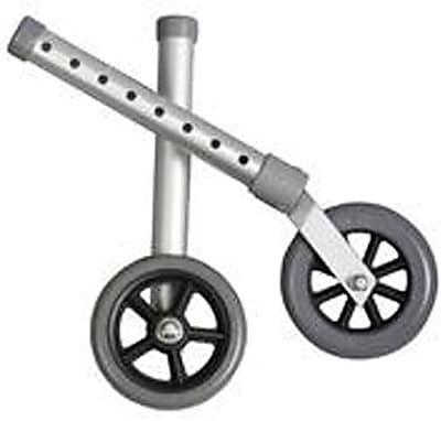 Guardian® Walker Front Wheel Attachment, 6