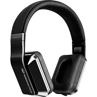 Monster® Inspiration Active Noise Canceling Over-Ear Headphones, Titanium