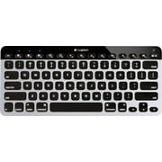 Logitech Bluetooth® Easy-Switch Keyboard for Mac®, iPad®, & iPhone® (920-004161)