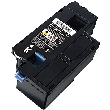 Dell 810WH Black Toner Cartridge(DC9NW)(3K9XM), High Yield