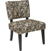 office star avenue six® wood jasmine accent chairs | staples®